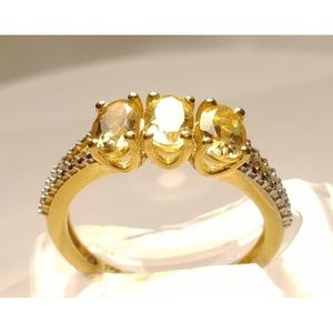 Jewelry - RING: Trilogy